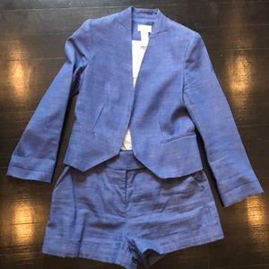 Short suit